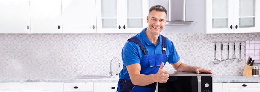 Why you should Hire An Expert Appliance Repairman In Marin