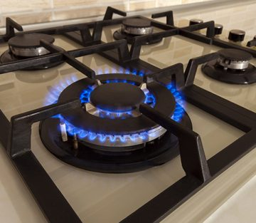 Gas & Electric Stove Repair Service