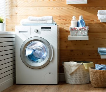 Gas & Electric Dryer Repair Service