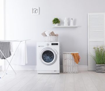 Front & Top Load Washing Machine Repair Service