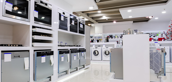 Appliances we sell at pro appliance